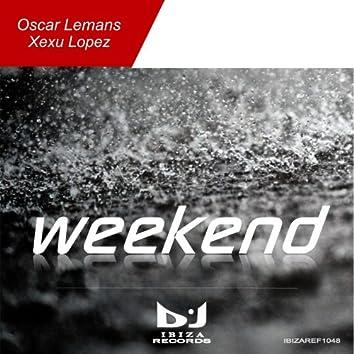 Weekend (feat. Xexu Lopez)