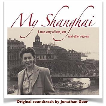 My Shanghai (Original Soundtrack)