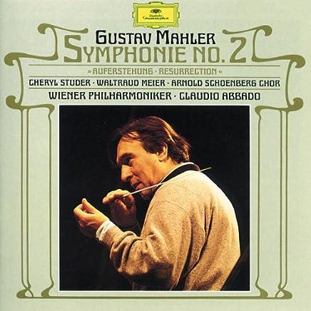 Vignette du document Symphonie n  2 ; Symphonie N 2