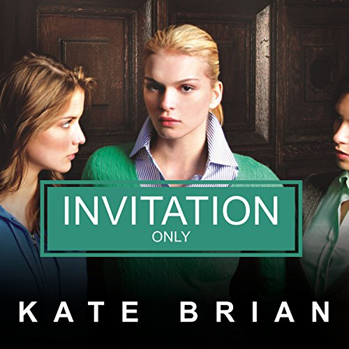 Invitation Only cover art