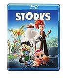 Storks (Blu-ray)...