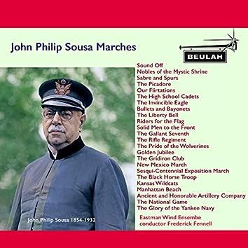 John Philip Sousa Marches