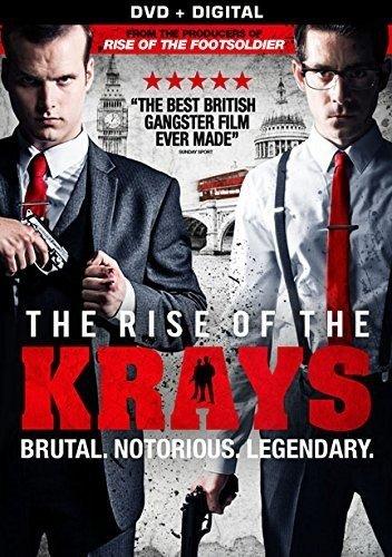 Rise Of The Krays [Edizione: Stati Uniti] [Italia] [DVD]