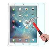 iPad Pro 9.7 Screen Protector,WONFAST® [9H Hardness][Scratch-Resistant]...