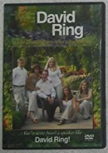 THE STORY OF DAVID RING (ONE DVD) (I HAVE CEREBRAL PALSY - WHAT'S YOUR PROBLEM?)
