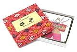 日本のお土産 海外おみやげ お雛様 コースター(コップ敷き) 雛祭り 6枚入り