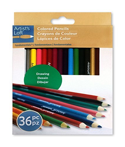 COLLEEN WOODEN COLOURED PENCIL 2 HEAD 24 BARS, 48 COLORS
