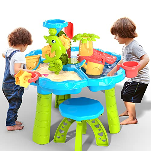 Best water play table