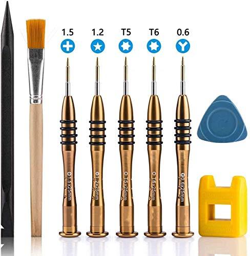 MacBook Schraubendreher Reparatur Werkzeug Set mit Pentalobe P5 für Macbook Air Pro Retina (All Version)