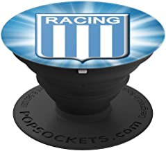 Racing Club de Avellaneda - PopSockets Grip and Stand for Phones and Tablets