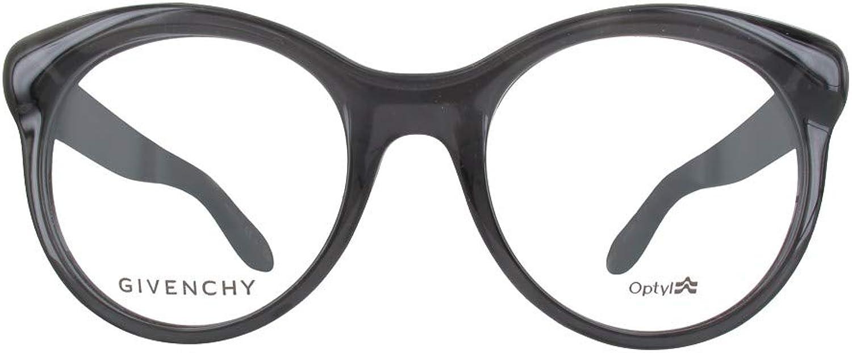 Givenchy GV 0040 TRANSPARENT DARK GREY women Eyewear Frames