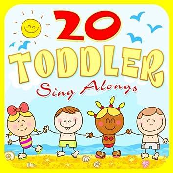 20 Toddler Sing Alongs