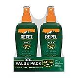 Deet Repellents - Best Reviews Guide