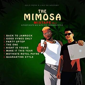 The Mimosa Mixtape, Vol. 1