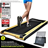 DESKFIT DFT200 Office Desk Treadmill, Fit & healthy at the office and at