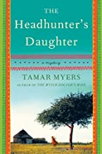 The Headhunter's Daughter: A Novel (Belgian Congo Mystery Book 2)