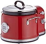 Multicuiseur 5KMC4 Rouge - Kitchen Aid