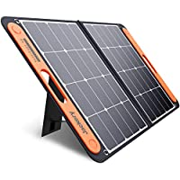 Jackery SolarSaga 60W Solar Panel for Explorer 160/240/500 as Portable Solar Generator