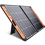 Jackery SolarSaga 60W Solar Panel for Explorer 160/240/500 as Portable Solar...