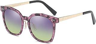 New Sunglasses Men's Sunglasses Women's Colorful Driving Sunglasses