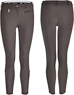 Pikeur - Ladies Breeches with Knee Patches Prisca