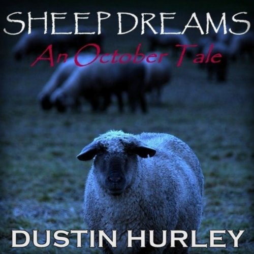 Sheep Dreams audiobook cover art