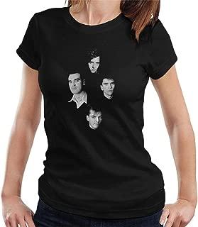 The Smiths Headshots Women's T-Shirt