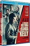 La verdadera historia de la Banda de Kelly [Blu-ray]