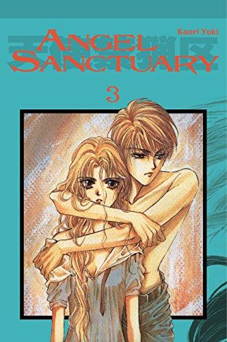 Angel Sanctuary, Bd. 3