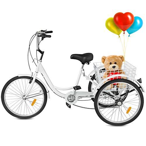TOUNTLETS Adult Trike