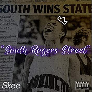 South Rogers Street