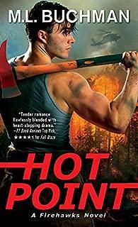 Hot Point (Firehawks Book 3)