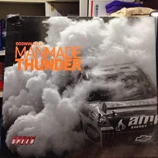 Man-made Thunder by Kelly, Godwin (2009) Hardcover