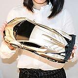 Uno y doce Modelo 2-en-1 Deformación del robot de coches transformador de vehículo grande que compite con gesto inteligente de detección de radio RC eléctrico recargable 2.4G RC vehículos Robots jugue