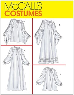 simple chemise pattern