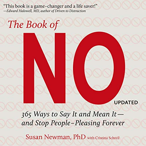The Book of No cover art