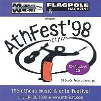 Athfest '98