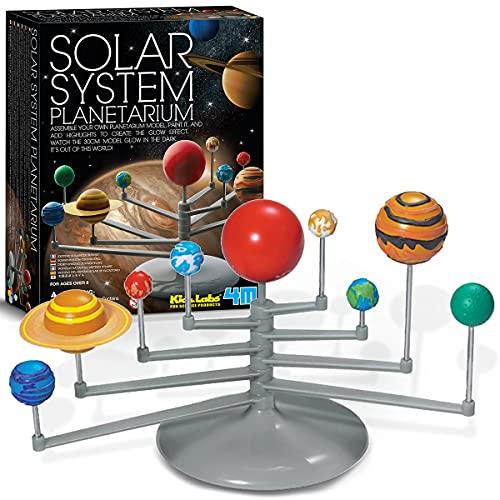 4M - Solar System Planetarium Model (004M3257)