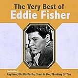 The Very Best of Eddie Fisher
