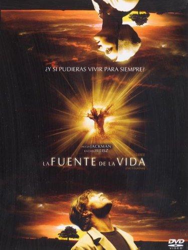 La Fuente De La Vida [DVD]