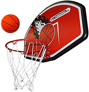 Basketball Kit for Trampolines with Free Basketball