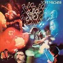 Softs by Soft Machine (2010-07-06)
