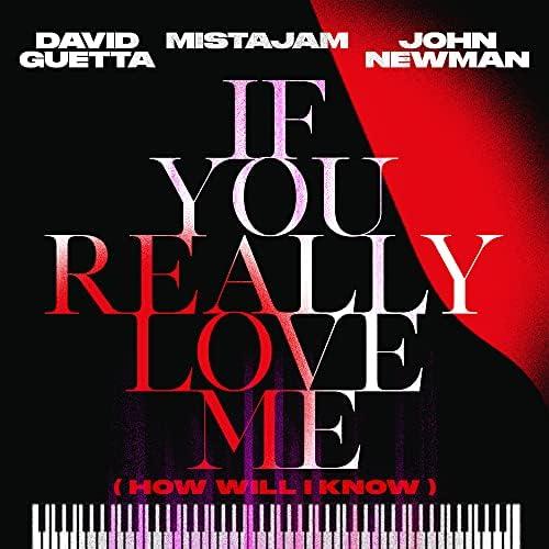 David Guetta, MistaJam & John Newman