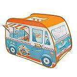Pop it Up – Tienda de campaña para Juegos – Camión Food Truck