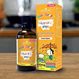 Natures Aid 50 ml Vitamin-C Drops for Infants and Children from Natures Aid