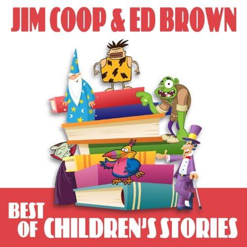 Jim Copp & Ed Brown