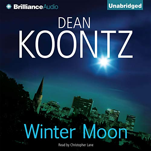 Winter Moon cover art