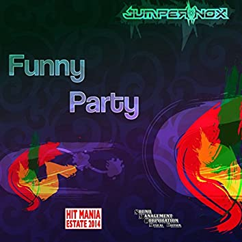 Funny Party (Hit Mania Estate 2014)