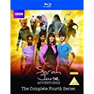 The Sarah Jane Adventures - The Complete Series [4 DVD Box Set] [Blu-ray] [UK Import]