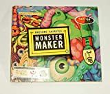 Awesome Animated Monster Maker